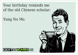 Happy Birthday Old Man Meme - list of synonyms and antonyms of the word old man birthday jokes