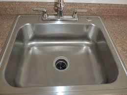 Clean Kitchen Sink Drain by Kitchen Sink Cleaning Akioz Com