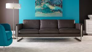 American Leather Sofa by American Leather Sofas Collectic Home Austin Tx