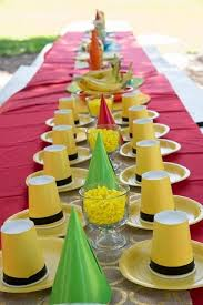 curious george party ideas 30 best curious george birthday party ideas images on