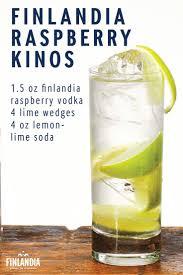 vodka tonic lemon 84 best finlandia cocktails images on pinterest finlandia vodka