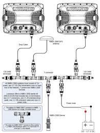diagrams 1133787 lowrance hds wiring diagrams u2013 lowrance hds 5