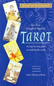 the new complete book of tarot by mind space apocalypse