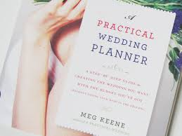 step by step wedding planning a practical wedding planner giveaway budget friendly beauty