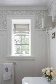 bathroom window dressing ideas 1000 ideas about bathroom window treatments on bathroom