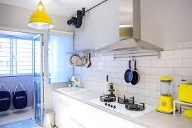 laundry in kitchen design ideas singapore hdb kitchen design arresting ideas breathingdeeply