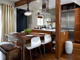 kitchen islands with tables attached 18 beautiful kitchen island design ideas that you d definitely like