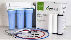 10 best under sink water filter system reviews