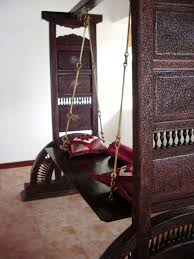traditional indian swing inside the house favorite places