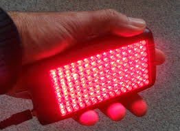 led near infrared light 120 led array red 660nm elixa