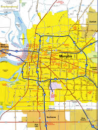 Interstate Map Of United States by Highways Map Of Memphis Cityfree Maps Of Us