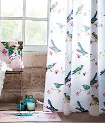 Shower Curtain Pattern Ideas Refreshing Shower Curtain Designs For The Modern Bath