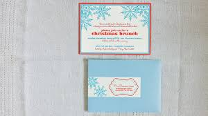 christmas brunch invitations christmas party ideas vintage christmas brunch southern living