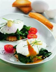rational cuisine delicate egg dishes cooked to perfection in the selfcookingcenter