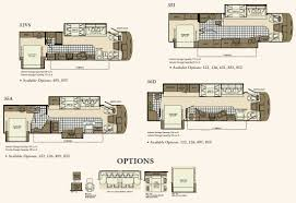 fleetwood rv floor plans fleetwood southwind class a motorhome