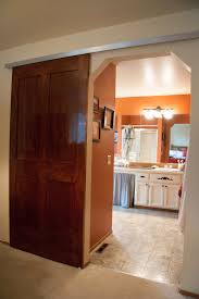 barn door ideas for bathroom barn door on bathroom btca info exles doors designs ideas