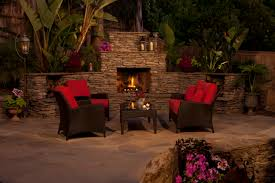 signature outdoor living spaces brick america