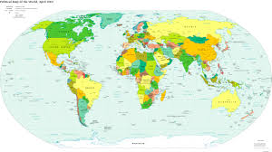 United States Time Zones Map by Cia The World Factbook Guide To Reference Maps