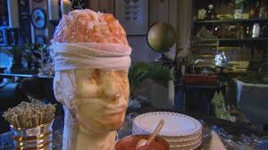 Halloween Treats Martha Stewart by Video Halloween Costumes With Martha And Brendan Fraser Martha