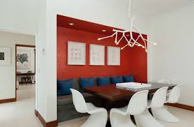 Banquette Seating Dining Room Kitchen Banquette Seating Dining Room Contemporary With Alcove