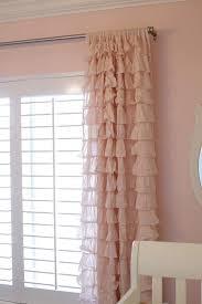 Diy Nursery Curtains Www Mellaniedesign Cdn Impressive Girly Curtai