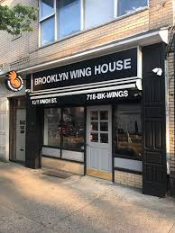 Winghouse Just Opened New York Everything New In New York City