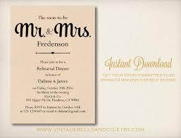 wedding rehearsal dinner invitations templates free free printable wedding rehearsal dinner invitations cimvitation