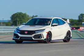 Honda Civic Lenght 2017 Honda Civic Type R Pricing For Sale Edmunds