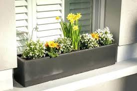 Window Planters Indoor | window planter box indoor window garden box best indoor window boxes