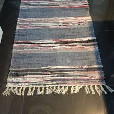 Pastel Rag Rug Shop Hand Woven Rag Rug On Wanelo