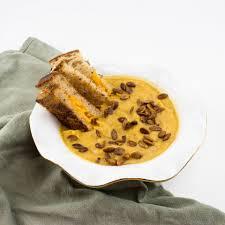 ina garten butternut squash soup roasted butternut squash soup u2014 susan gordon pottery