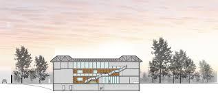 Home Design Studio 15 by Unbuilt Project Icimod Annexe Building At Kathmandu By Horizon