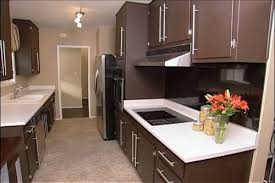 small kitchen makeovers ideas interesting before and after small kitchen makeovers fancy