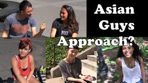 Do Asian Guys Approach You    Ask Women  NYC    YouTube YouTube Ask Women  NYC    YouTube