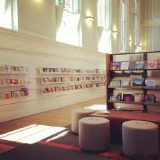 public design inspiration for private spaces the library