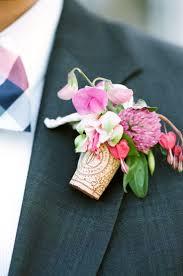 wedding flower packages cork best 25 cork boutonniere ideas on