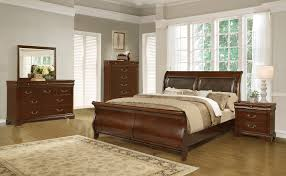 Complete Bedroom Set With Mattress Ridgley Ashley B520 Complete Bedroom