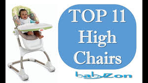 Best High Chair For Babies Best High Chair 2016 U2013 Top 11 High Chairs For Babies Review By
