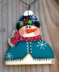 country snowman 2015 by countrycharmers on etsy snowman