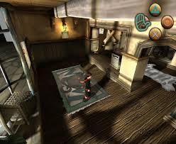 la chambre des secrets jeu harry potter et la chambre des secrets sur gamecube 3