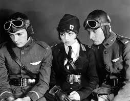 Best Classic Movies World War I In Classic Film Wings 1927 U2013 The Motion Pictures