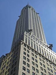 mariette s back to basics 1930 chrysler building new york city