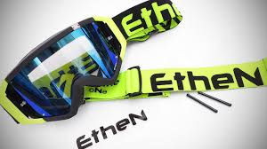 scott motocross goggles mx enduro ethen goggles how to change customize the elastic