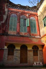 photos the forgotten history of chinsurah a part of holland on