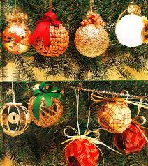 addobbi fai da te natale pinterest christmas ornament crafts