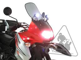 denali fairing mount auxiliary lighting brackets for kawasaki