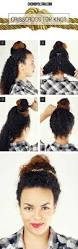 Quick And Easy Hairstyles For Medium Length Hair 316 Best Hair How Tos Tutorials Tips And Tricks Images On