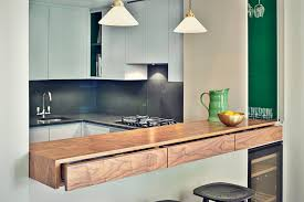 Kitchen Cabinets Kent Sydney Contemporary Kitchen Cabinets With Large Sliding Glass Door