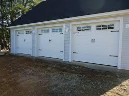 steel carriage garage doors design white steel carriage house garage door carriage house