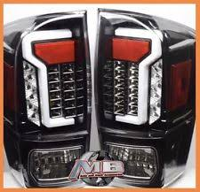 2016 toyota tacoma tail light unspecified length outer car truck tail lights ebay